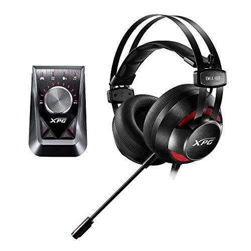 XPG EMIX H30 SE - Auriculares para videojuegos