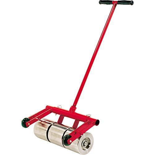 ROBERTS 10-952 Floor Roller, Red