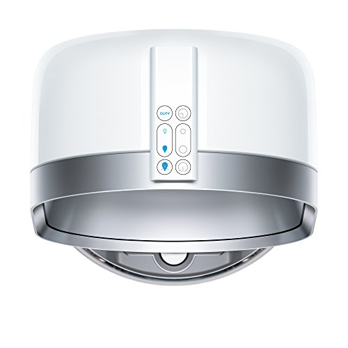 Dyson AM10 Humidifier, White/Silver