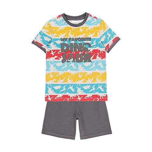 boboli Pijama Punto Manga Corta de niño Modelo 932105