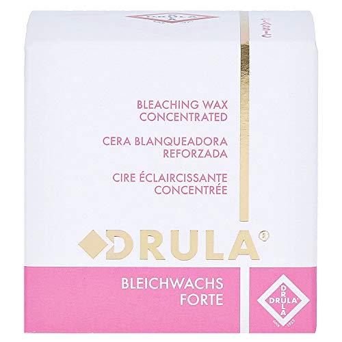 DRULA Classic Bleichwachs forte Creme, 30 ml