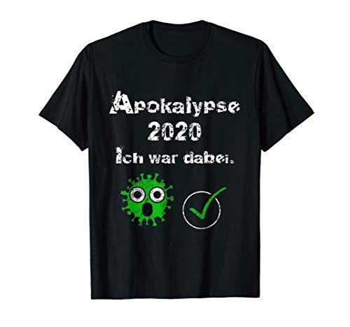 Klopapier Nudeln Hamsterkauf Virus Mundschutz Hamster Käufe T-Shirt