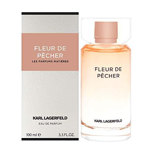 Karl Lagerfeld Fleur de pechêr Eau de Parfüm, 100 ml (3.3 Fl.OZ)