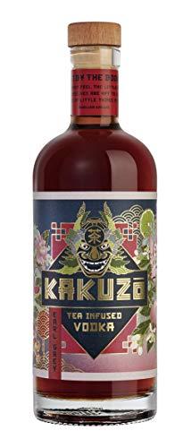 Kakuzo Tee infundierter Vodka Wodka (1 x 0.7 l)