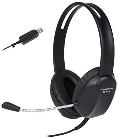 Top 10 Best usb chat headset