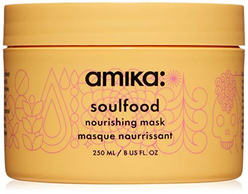 amika soulfood nourishing Mask, 8 Fl Oz