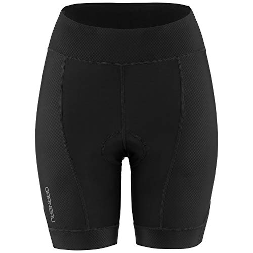Louis Garneau, Women's Optimum 2 Shorts, Black, M
