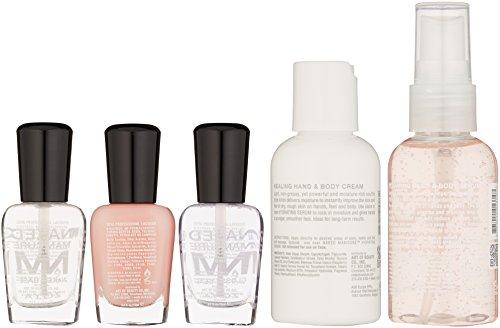 Beauty Shopping Zoya Naked Manicure Hydrate & Heal Kit