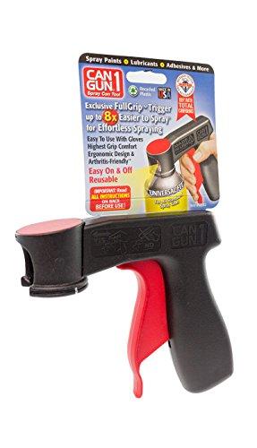 Can Gun 1 Spray Can Tool