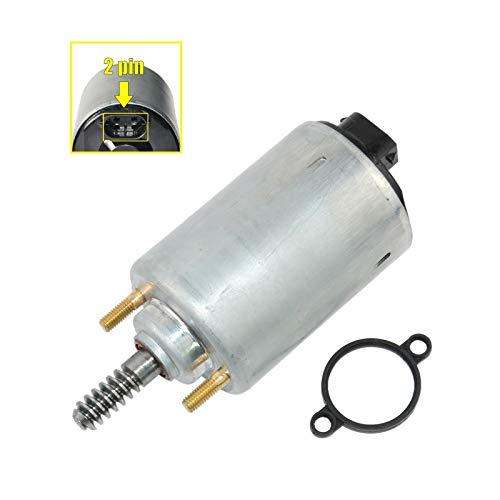 11377509295 VVT Valvetronic Servo Motor Actuador Válvula variable, Valvetronic Servomotor # 11377548387 7509295 para E46 E81 E82 E83 E84 E85 E87 E90 E91 E92