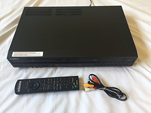 Sony DVD/VCR...