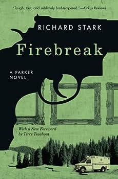 Firebreak  A Parker Novel  Parker Novels