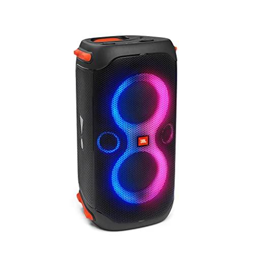 JBL PartyBox 110 Altavoz con Bluetooth Portátil con efectos de luces para fiestas