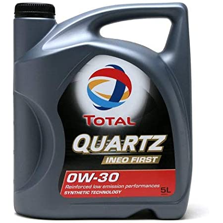 Engine Oil Total Quartz Ineo Fde 0 W 30 5l Ford Auto