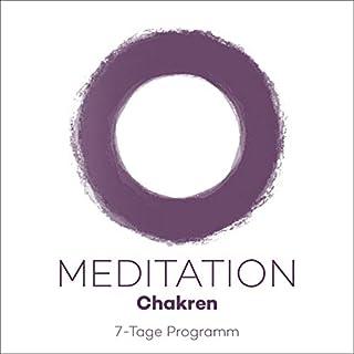 7-Tage Meditationsprogramm - Chakren Titelbild