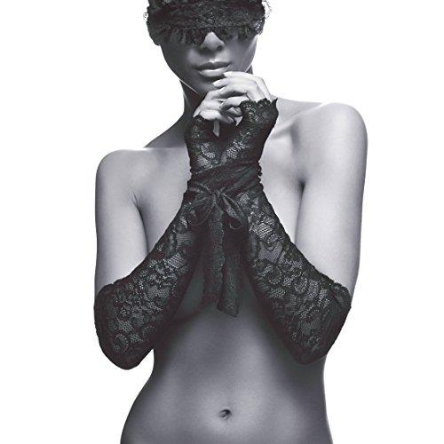 Aubade Maglietta Donna Boite A Desir Nero BLACK Taglia EU: U (Taglia FR: U)