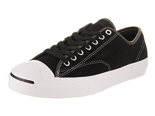 Converse Skate JP Pro Ox Suede, Zapatillas de Deporte Unisex Adulto, Negro...