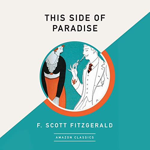 『This Side of Paradise (AmazonClassics Edition)』のカバーアート