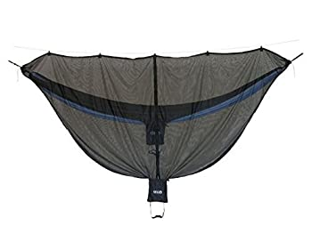 ENO Eagles Nest Outfitters Guardian Bug Net Hammock Bug Netting