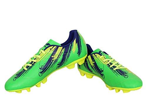 Nivia Conntry Color Football Stud – Brazil
