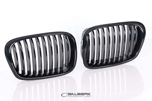 salberk Performance 3901 - Schwarze Nieren glänzend