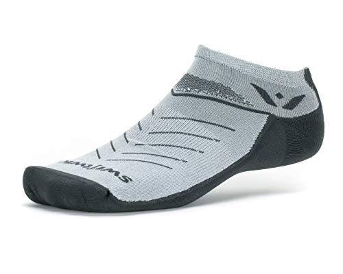 Swiftwick VIBE ZERO Trail and Road Socks