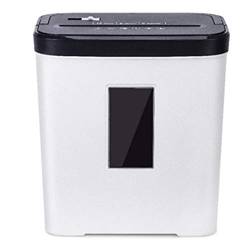 Affordable Lcxliga Shredder Office Mini Household Pellets Electric Small High Power Paper File Shred...
