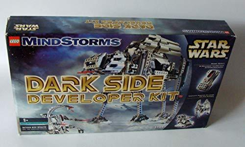 Lego MindStorms 9754 Star Wars Dark Side Developer...