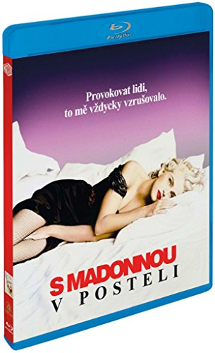 S Madonnou V Posteli BD (Madonna, Truth or Dare)