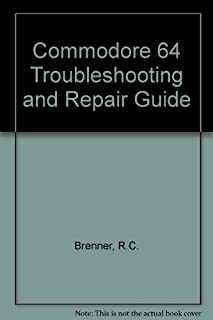 commodore 64 troubleshooting