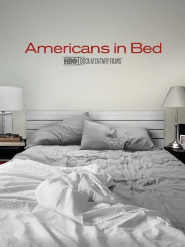 Americans in Bed product image