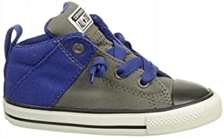 Converse Boys' Chuck Taylor All Star Axel Mid (Infant/Toddler)