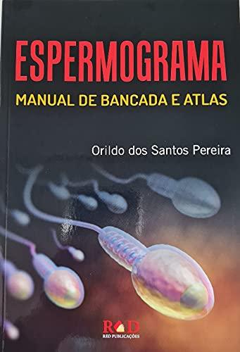 Espermograma Manual De Bancada E Atlas