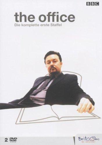 The Office - Die komplette erste Staffel [2 DVDs]