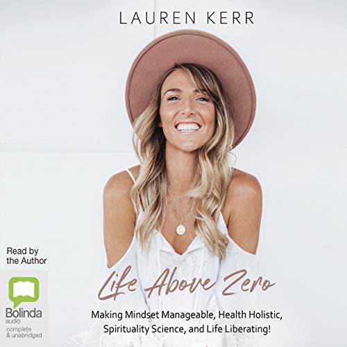 Life Above Zero cover art