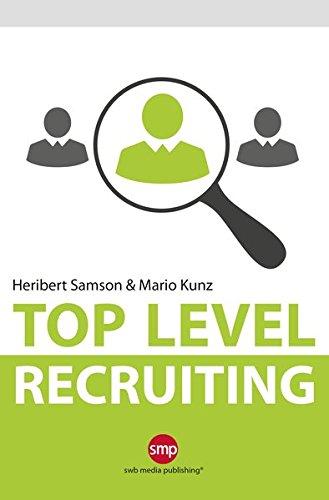 Top Level Recruiting