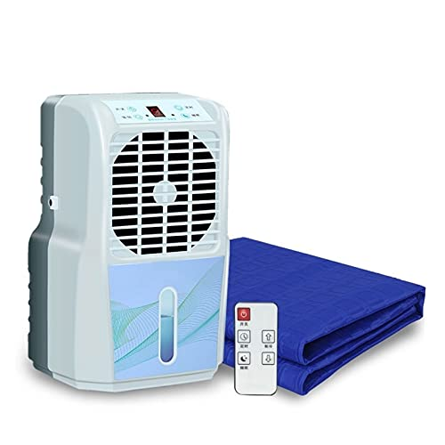 BINGYU Water-cooled mattresses with remote control, fan-cooled mattresses, air-conditioning water circulation refrigeration cooler systems are very suitable for hot pillows and hot pillows.