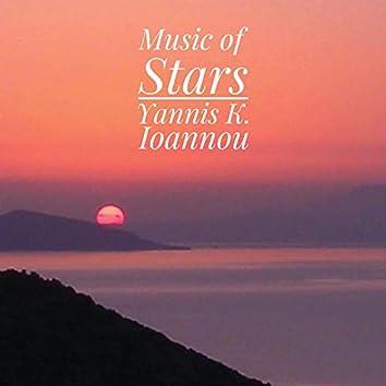 Music of Stars