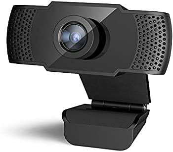 Vanyust Streaming HD 1080p Webcam