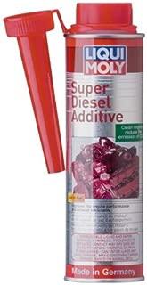 Liqui Moly (2002-20PK) Super Diesel Additive - 300 ml, (Pack of 20)