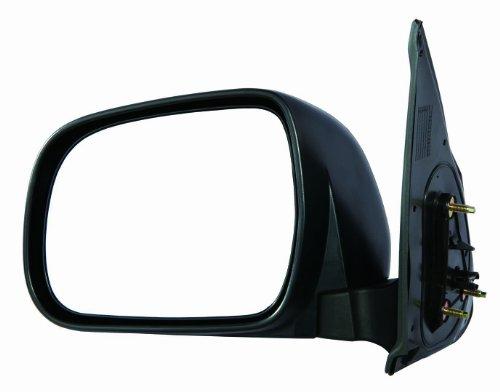 Toyota Tacoma Mirror Lh Driver - 6