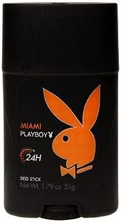 Playboy Miami Deo Stick 53 ml / 51 g / 1.79 oz