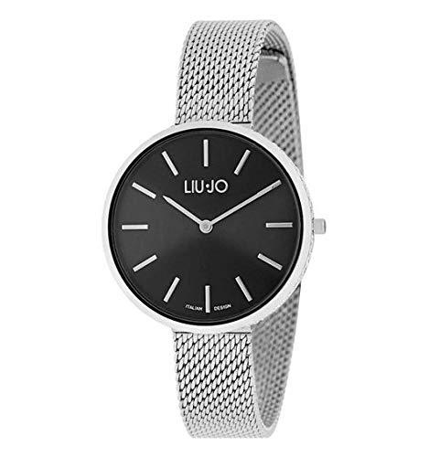 orologio solo tempo donna Liujo Glamour Globe casual cod. TLJ1561