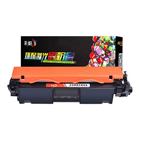Compatible con el cartucho de tóner negro Hpcf244a, impresora Hp44a M15a M28a M15w M28w Compatible con cartuchos de tóner y suministros auténticos.