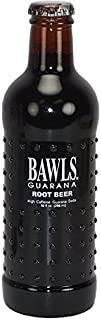8 Pack - Bawls Guarana Root Beer - 10oz. Bottle