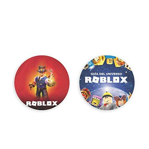 maichengxuan RO-Bl-OX Abrebotellas de metal/Imanes de nevera para refrescos, bebidas y cerveza, abrebotellas de cocina, escuela, oficina, decoración del hogar juguetes para niños
