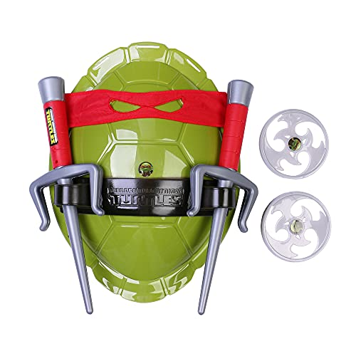 Geamiki Teenage Mutant Ninja Turtle Super Hero Cosplay Costume Birthday Party Favors Raphael