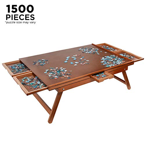 """Jumbl Puzzle Board Rack 