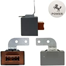 American Horsepower Fuel Injection Main Relay fits Honda & Acura with AHP Coaster