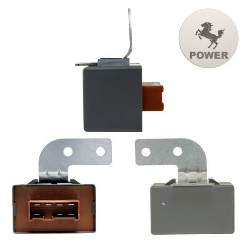 Automotive Replacement Fuel Injection Main Relays